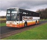 Range of Coaches Available